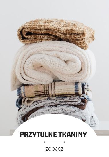 Ręcznie tkane tkaniny do domu fouta