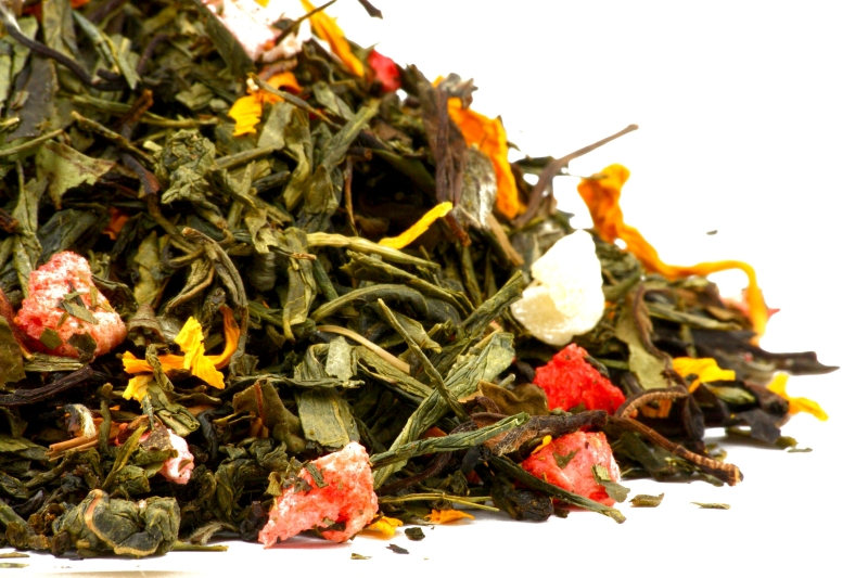 Herbata radosne dni